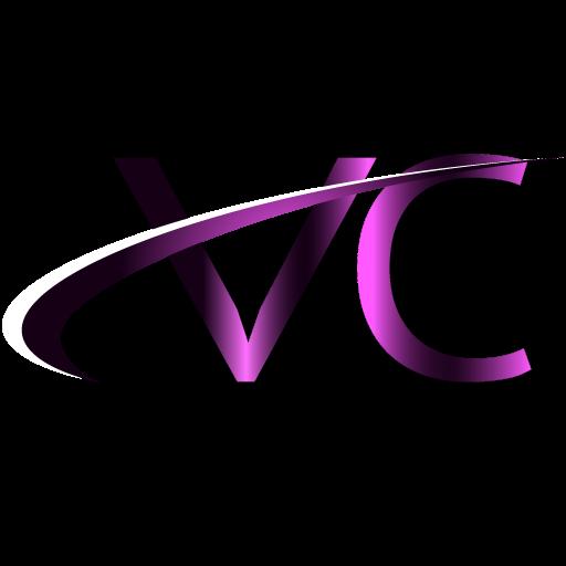 Vision Crew Marketing Logo